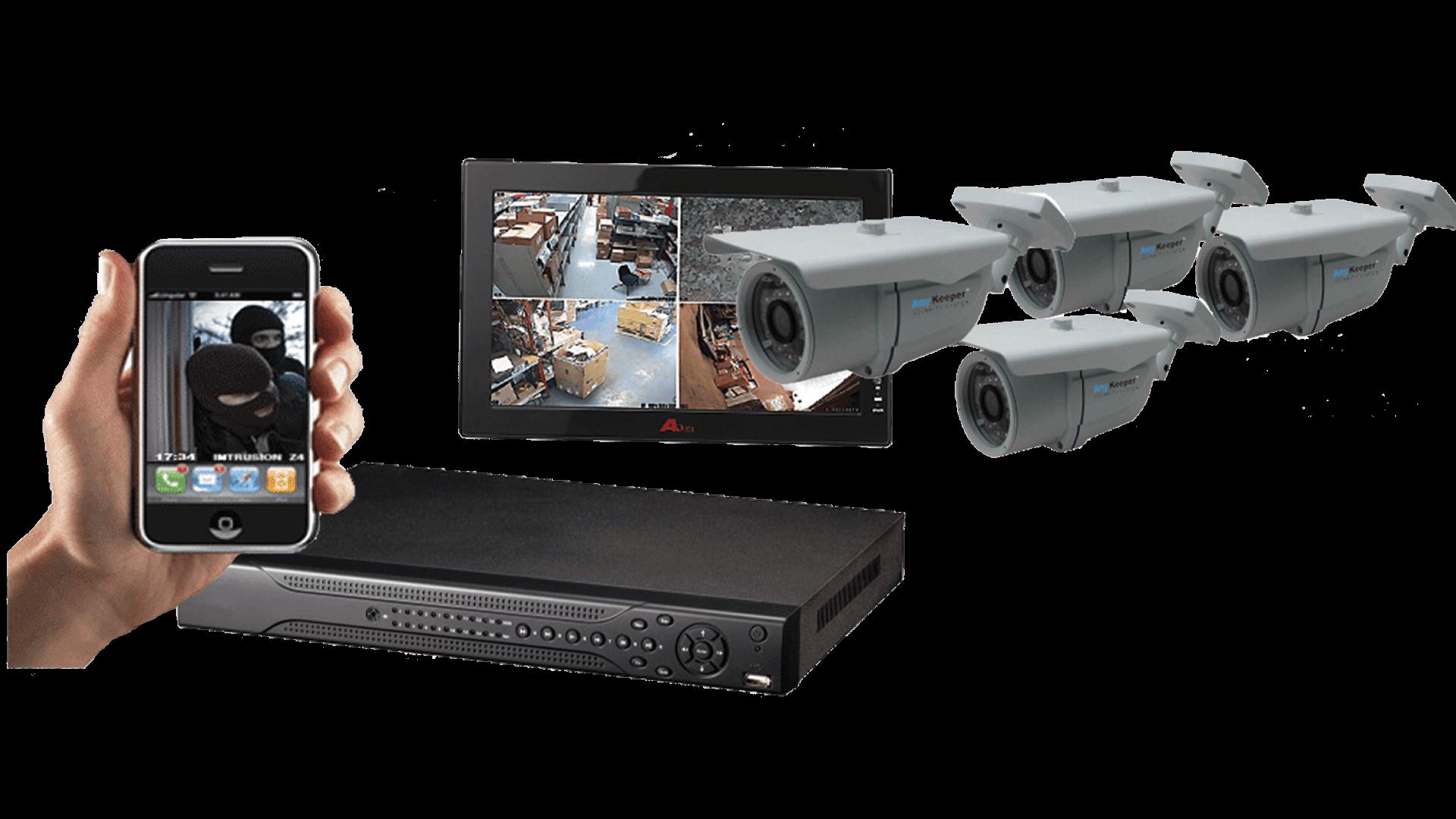 cctv ankara kamera sistemleri