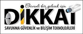 Dikkat Teknoloji Ankara Kamera Sistemleri – 0.312 377 00 87 Logo