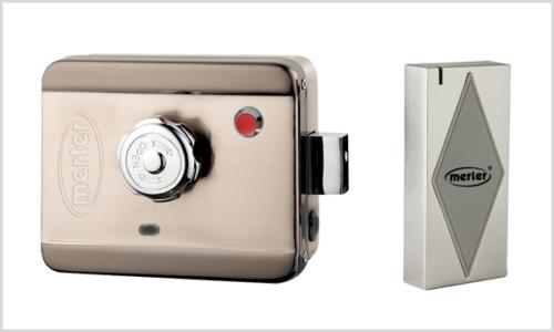 Merter Akıllı Kapı Sistemleri mak2s5 Ankara