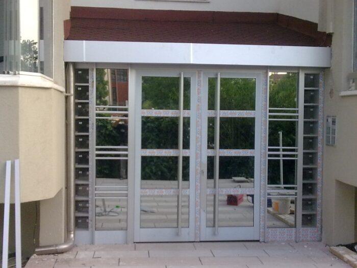 Merter mak3 akıllı kapı sistemleri ankara