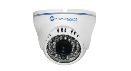 Novacom 5636 Dome Kamera Ankara