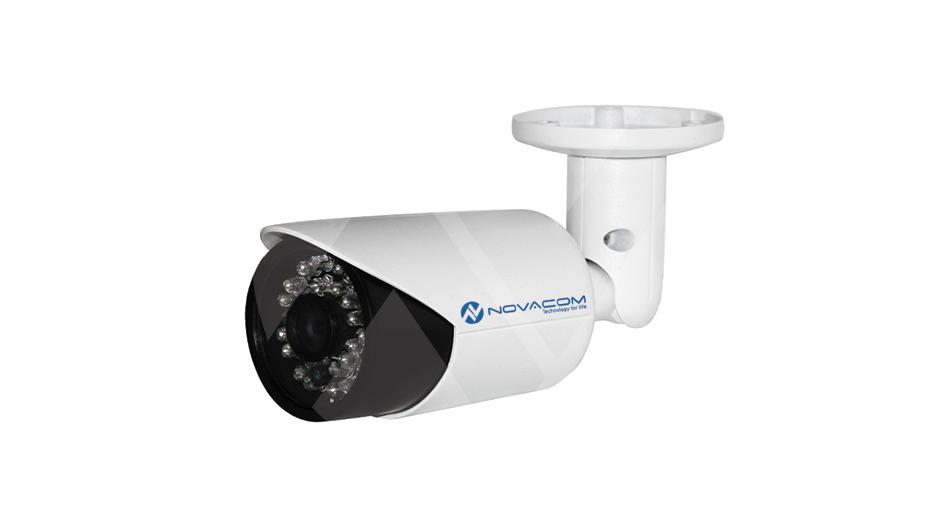 Novacom 7642 Bullet Kamera ankara