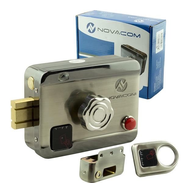 Novacom akıllı kapı kilit sistemleri ankara