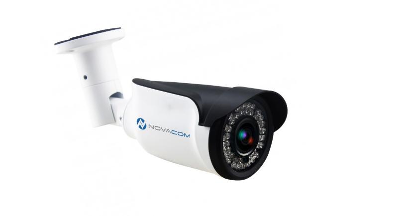 Novacom bullet kamera 2.0 ankara